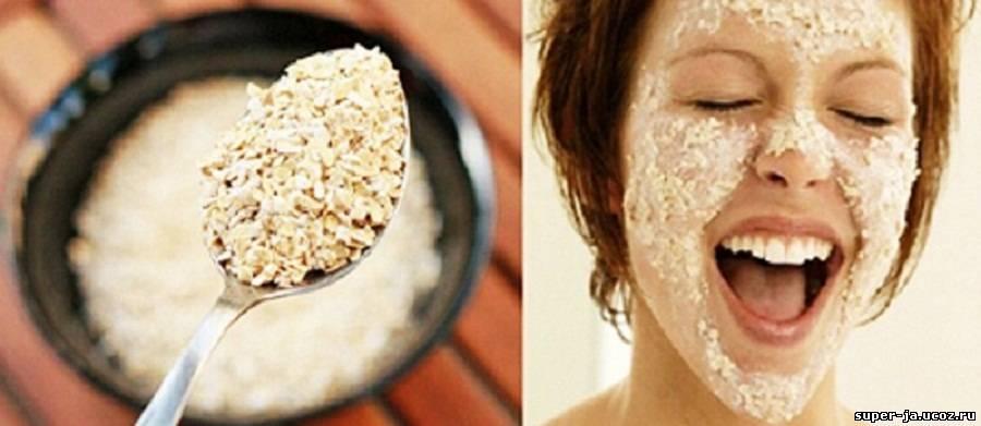 Очищающие домашние маски для кожи лица - Для лица - Рецепты красоты - Каталог статей - Супер Я!