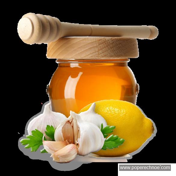 лекарство из чеснока