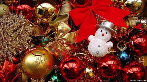 Как украсить дом в канун Нового года