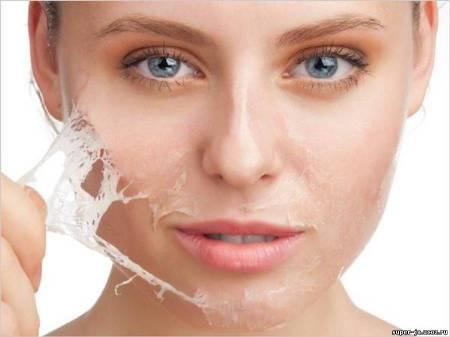 Очищающие домашние маски для кожи лица